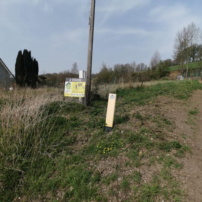 Offres de vente Terrain Raye-sur-Authie (62140)