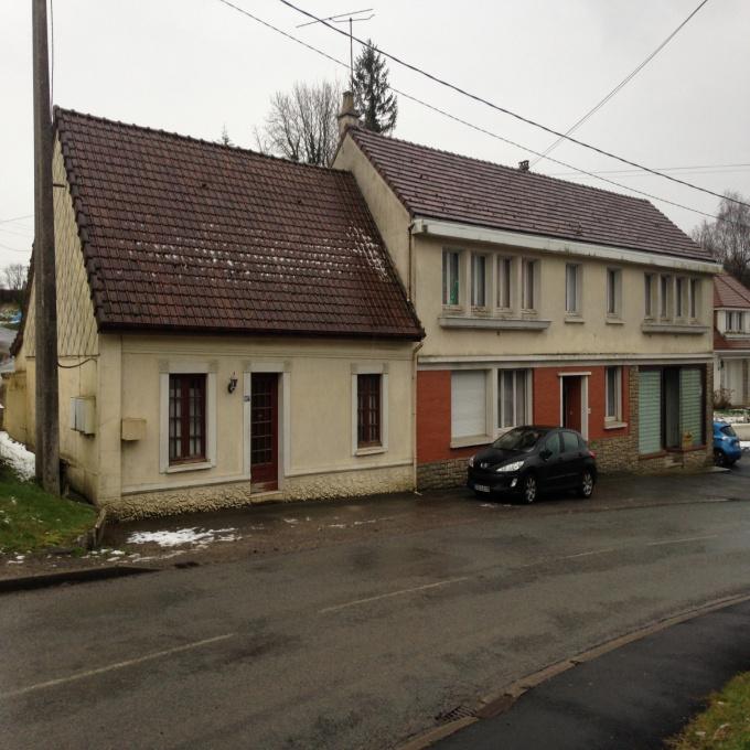 Offres de vente Maison Créquy (62310)
