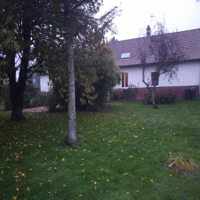 Offres de vente Maison Domvast (80150)
