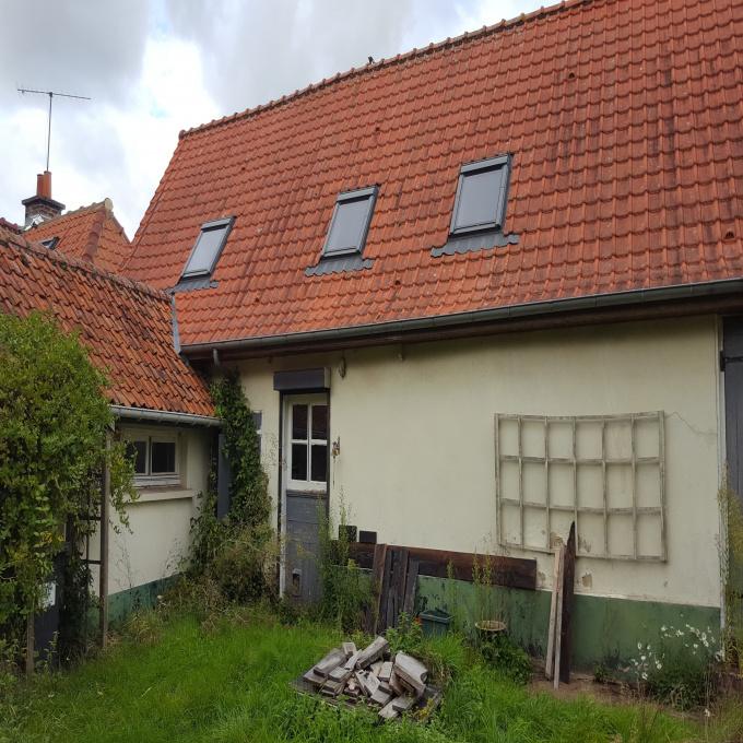 Offres de vente Maison Le Quesnoy-en-Artois (62140)
