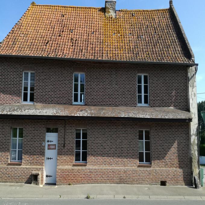 Offres de vente Maison Beaurainville (62990)