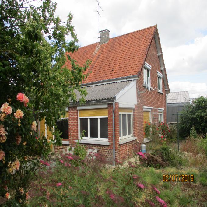 Offres de vente Maison Herlincourt (62130)