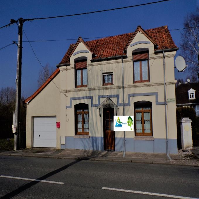 Offres de vente Maison de village Auchy-lès-Hesdin (62770)