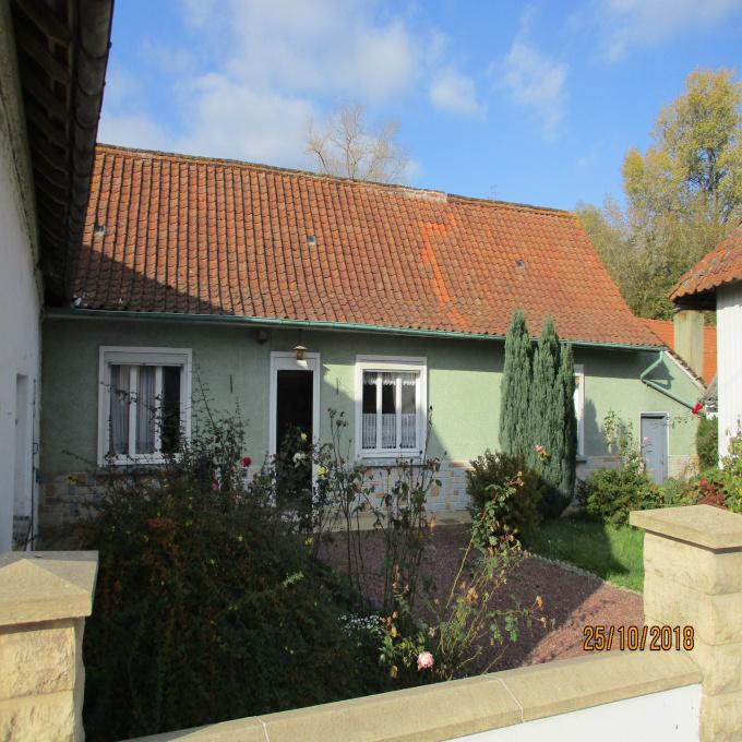 Offres de vente Maison de village Pernes (62550)