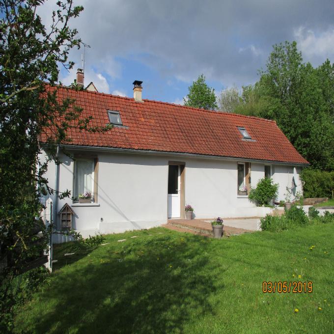 Offres de vente Maison Érin (62134)