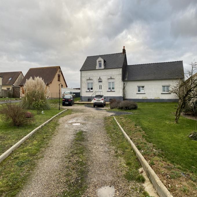 Offres de vente Maison Embreville (80570)