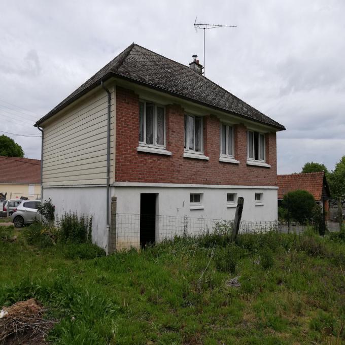 Offres de vente Maison Blangy-sur-Ternoise (62770)