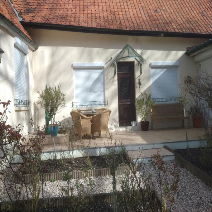 Offres de vente Maison Ligny-sur-Canche (62270)