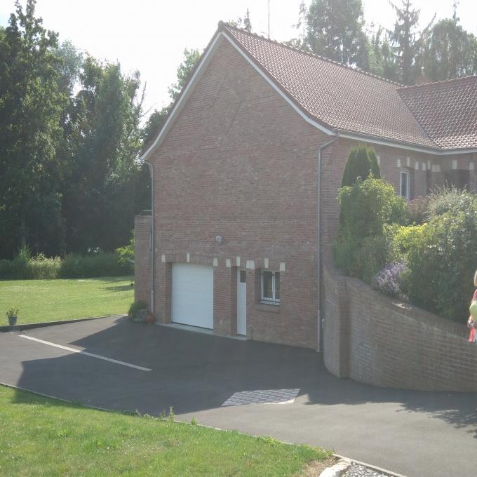 Offres de vente Maison Houvin-Houvigneul (62270)