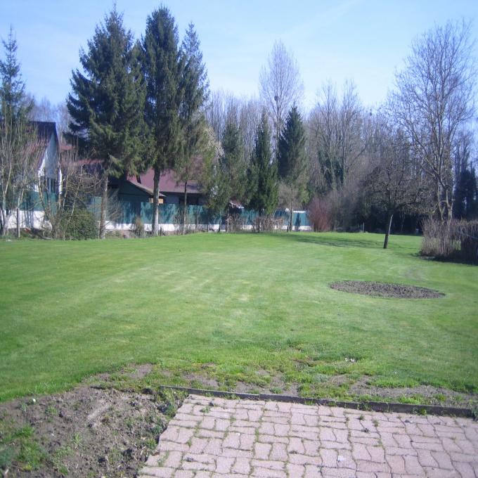 Offres de vente Terrain Auchy-lès-Hesdin (62770)