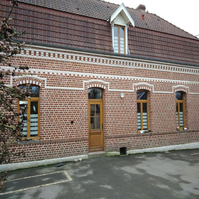 Offres de vente Maison Boubers-sur-Canche (62270)