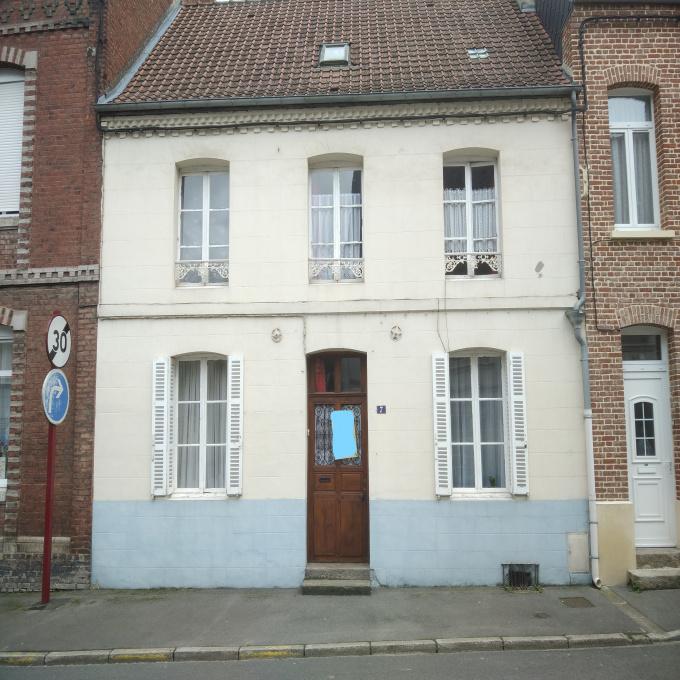 Offres de vente Maison Frévent (62270)