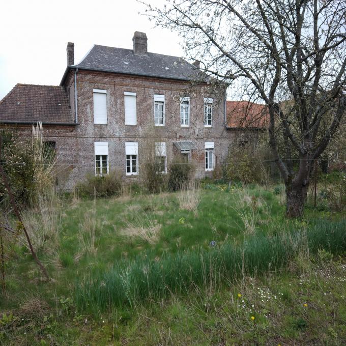 Offres de vente Maison Neuilly-le-Dien (80150)