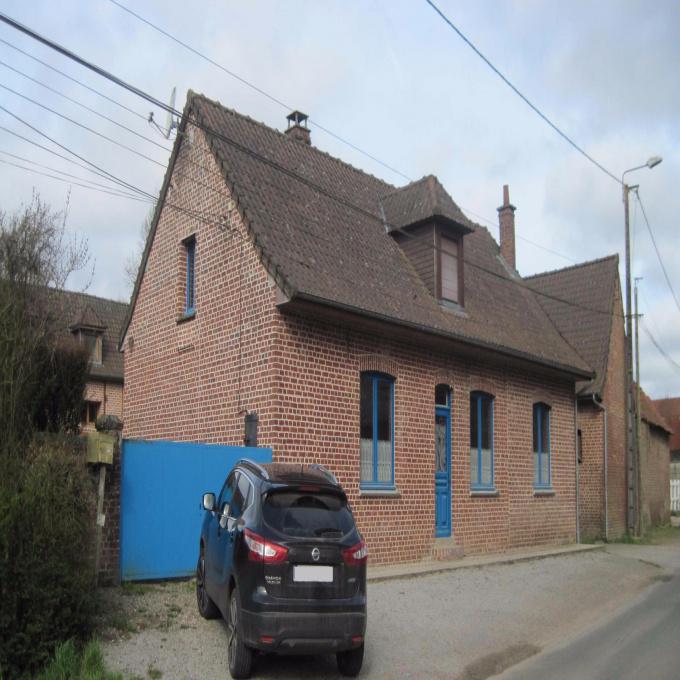 Offres de vente Propriete Coupelle-Vieille (62310)