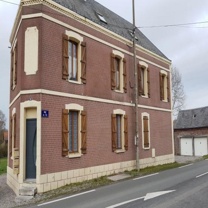Offres de vente Immeuble Pendé (80230)
