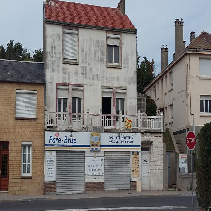 Offres de vente Maison Mers-les-Bains (80350)