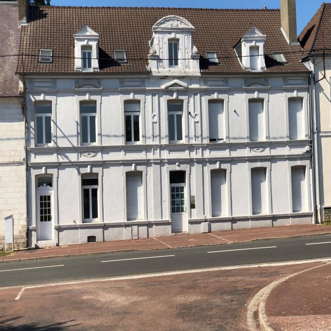 Offres de vente Maison Marconne (62140)