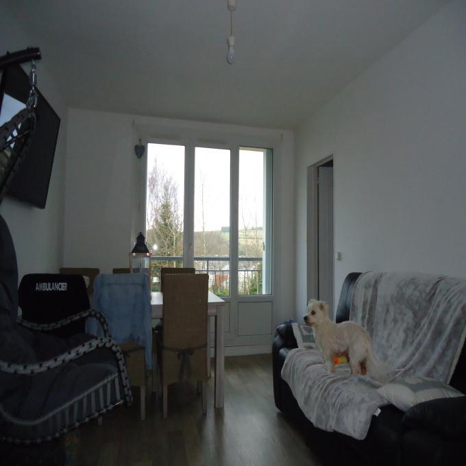 Offres de vente Appartement Doullens (80600)