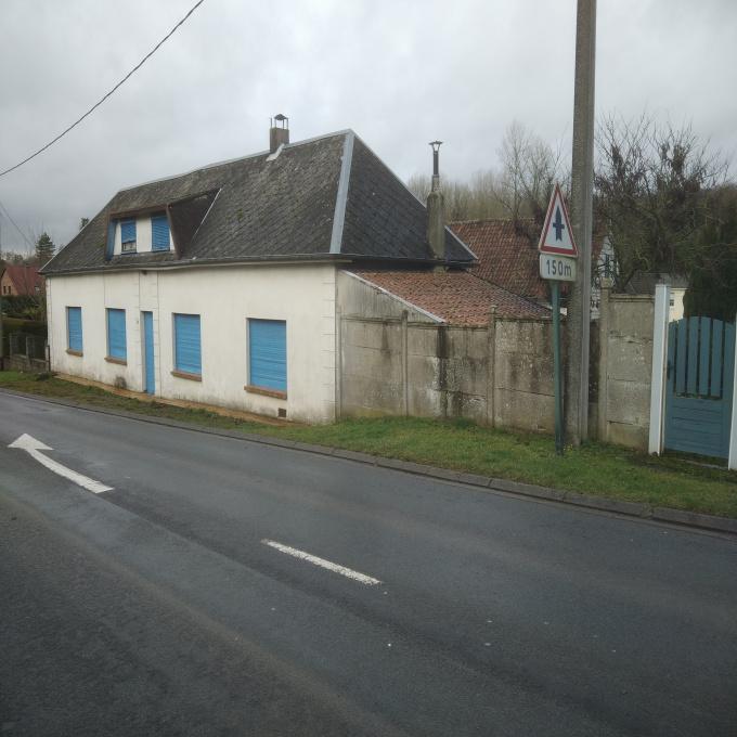 Offres de vente Maison Rebreuviette (62270)
