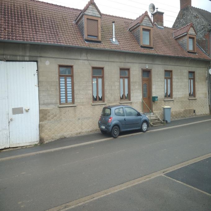 Offres de vente Maison Sibiville (62270)