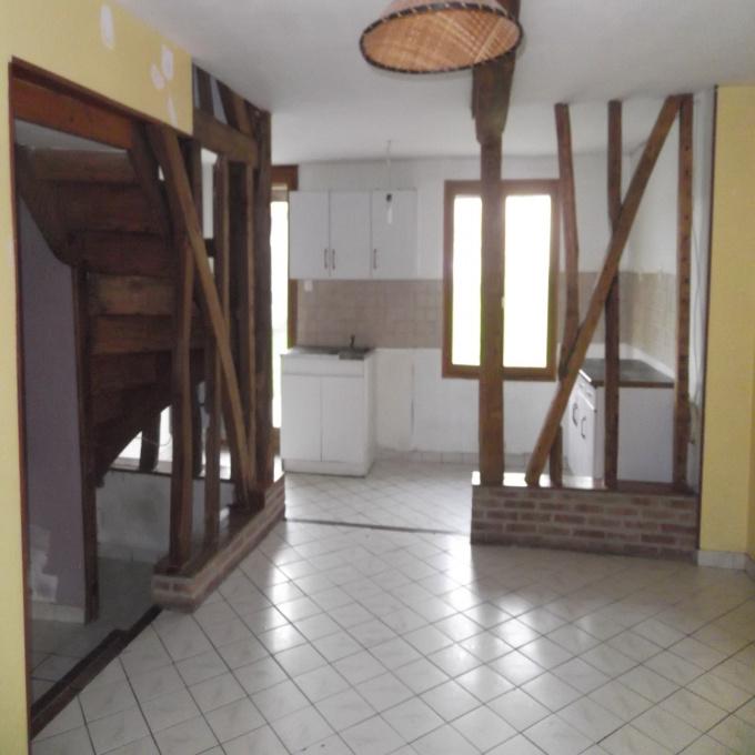 Offres de vente Maison Auxi-le-Château (62390)