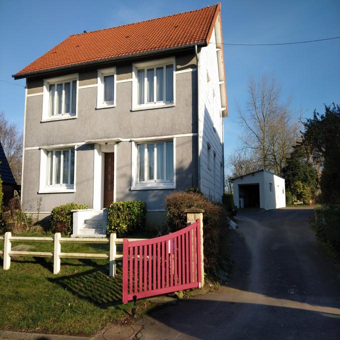 Offres de vente Maison Rebreuve-sur-Canche (62270)