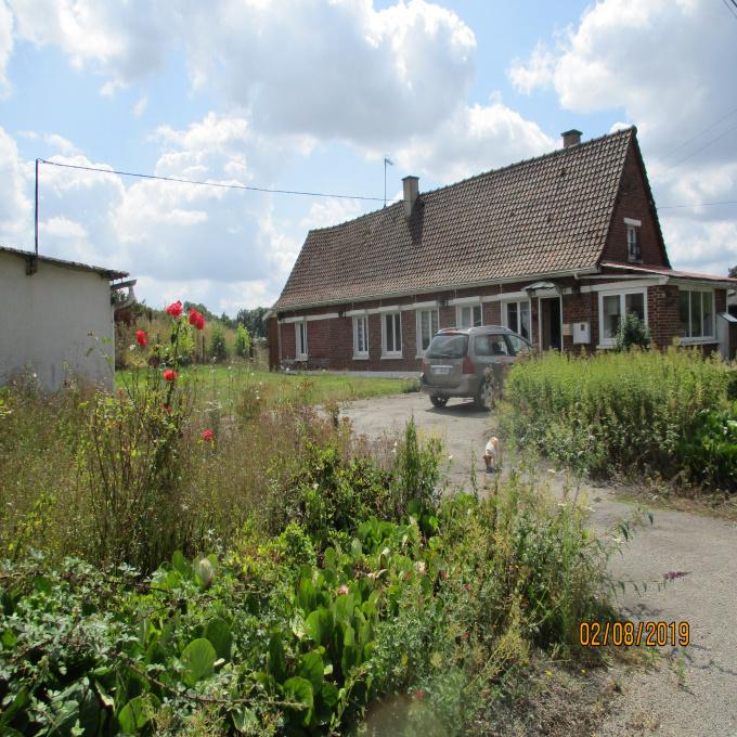 Offres de vente Maison Oeuf-en-Ternois (62130)