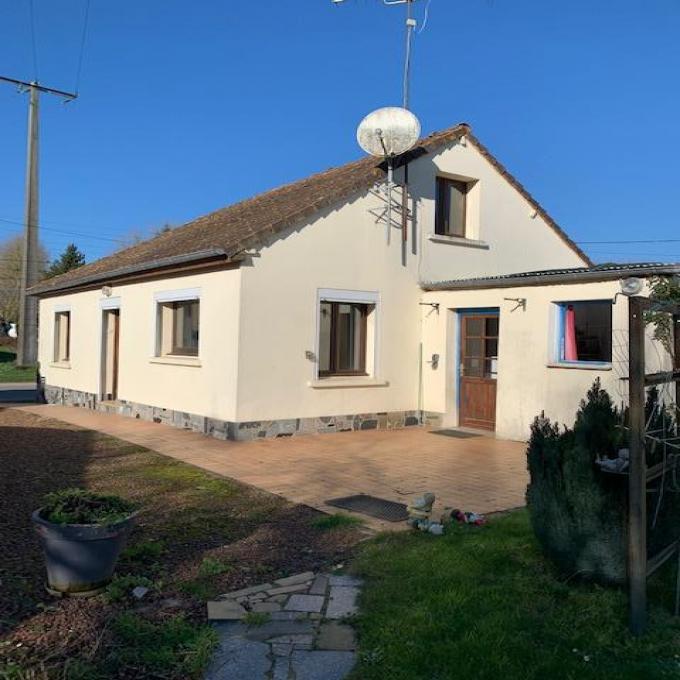 Offres de vente Maison Caumont (62140)