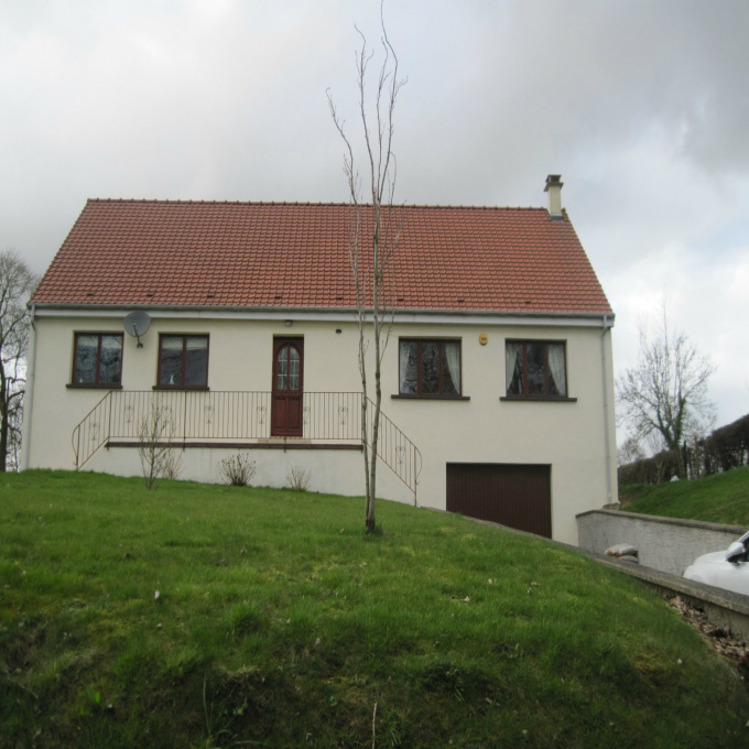 Offres de vente Maison Embry (62990)