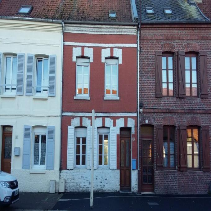 Offres de vente Maison Abbeville (80100)