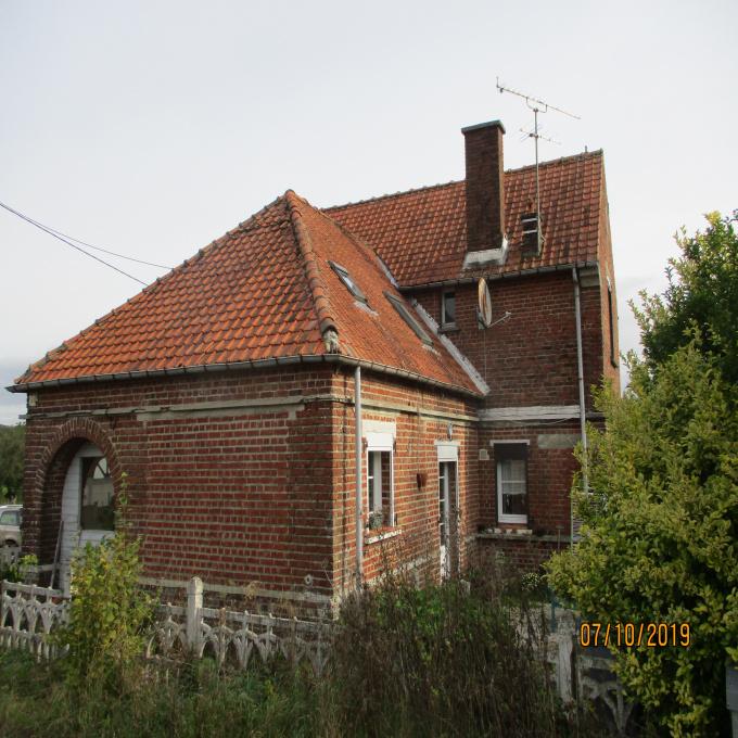 Offres de vente Maison Monchy-Cayeux (62134)