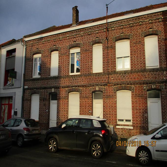 Offres de vente Maison Béthune (62400)
