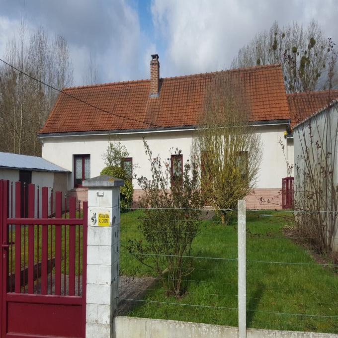 Offres de vente Maison Tortefontaine (62140)