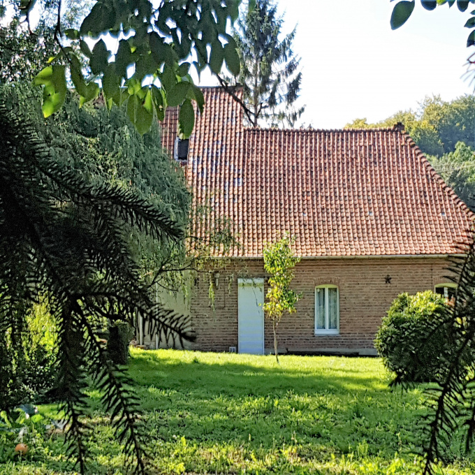 Offres de vente Maison Wambercourt (62140)