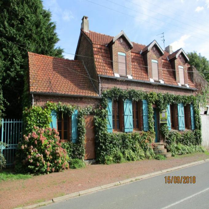 Offres de vente Appartement Monchy-Breton (62127)