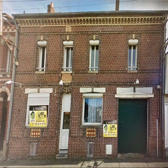 Offres de vente Maison Eu (76260)