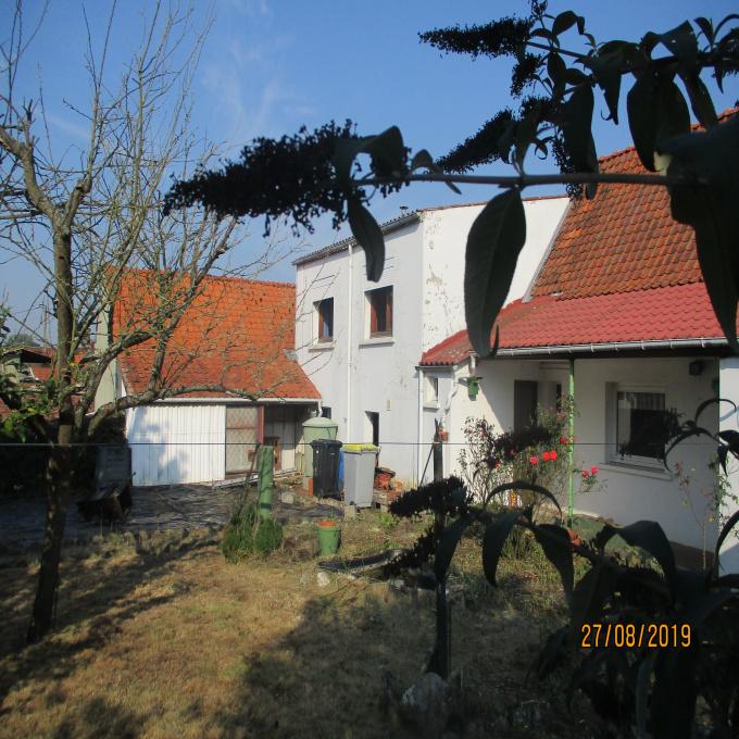 Offres de vente Maison de village Beauvois (62130)