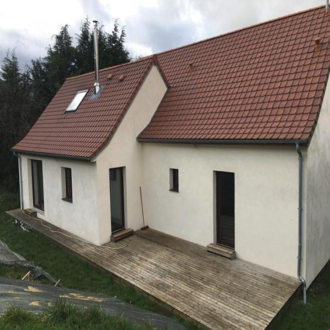 Offres de vente Maison Coupelle-Vieille (62310)