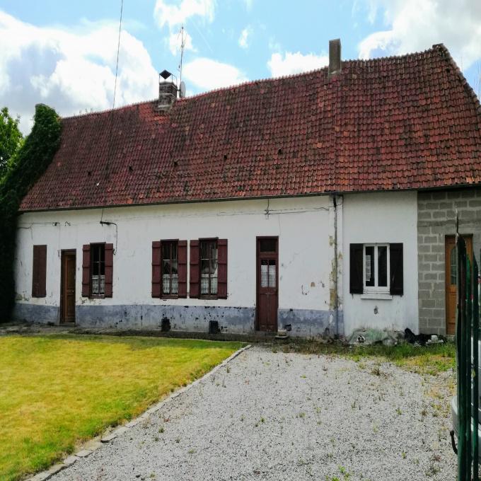 Offres de vente Ferme Blangy-sur-Ternoise (62770)