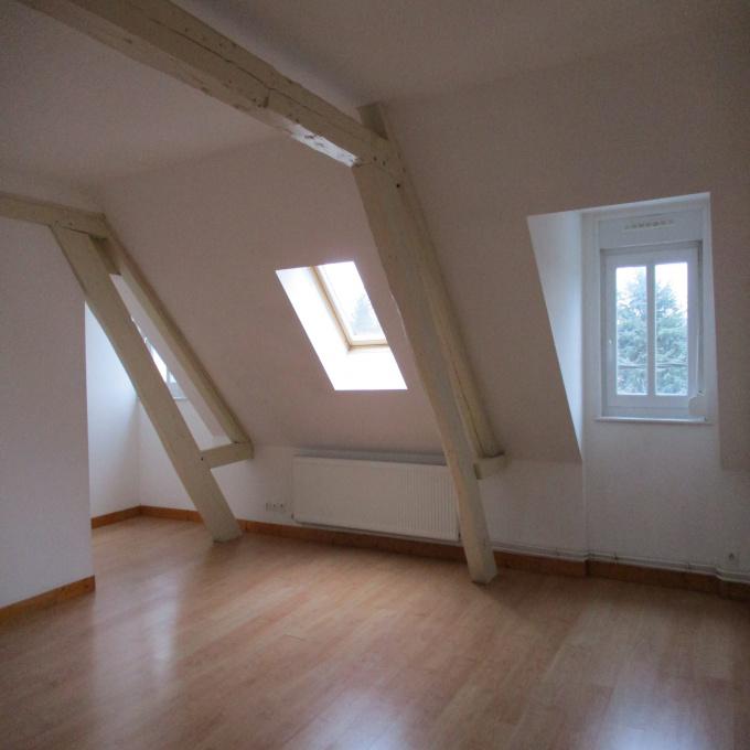 Offres de location Appartement Marconne (62140)