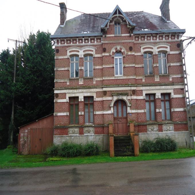Offres de vente Maison Séricourt (62270)