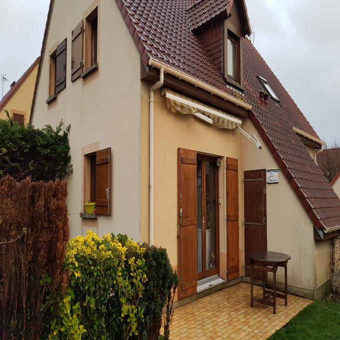 Offres de vente Maison Le Crotoy (80550)