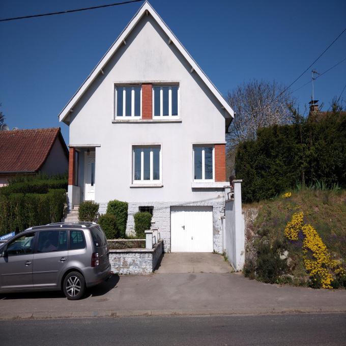 Offres de vente Maison Fillièvres (62770)