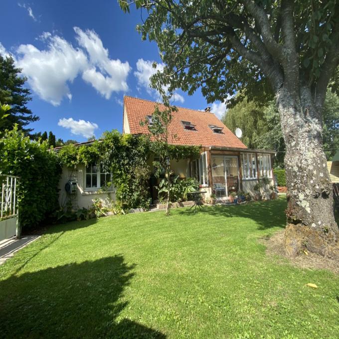 Offres de vente Maison Huby-Saint-Leu (62140)