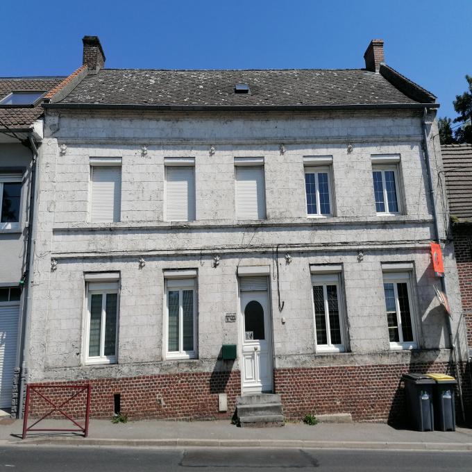Offres de vente Maison Houdain (62150)