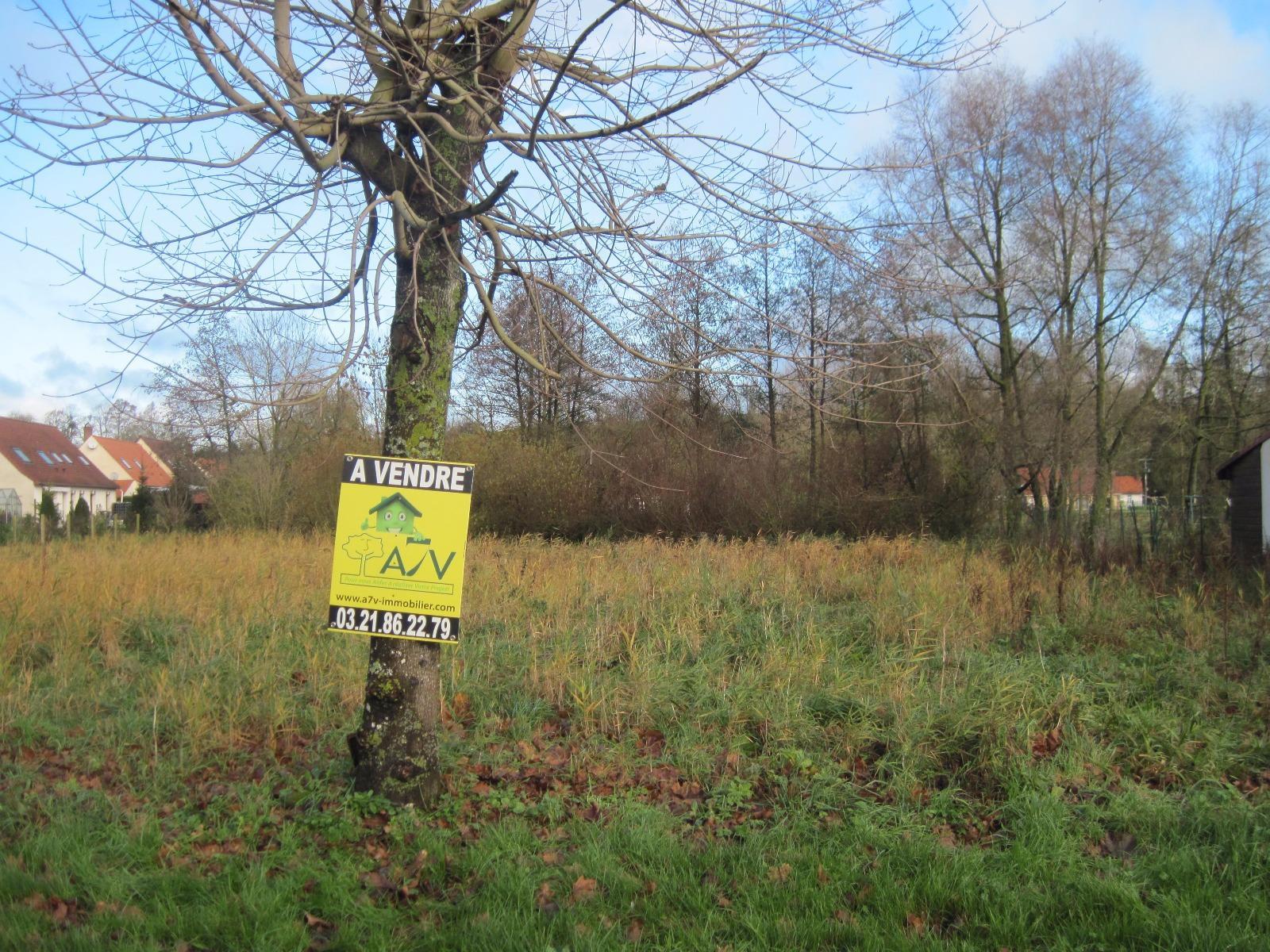 Offres de vente Terrain Vieil-Hesdin (62770)