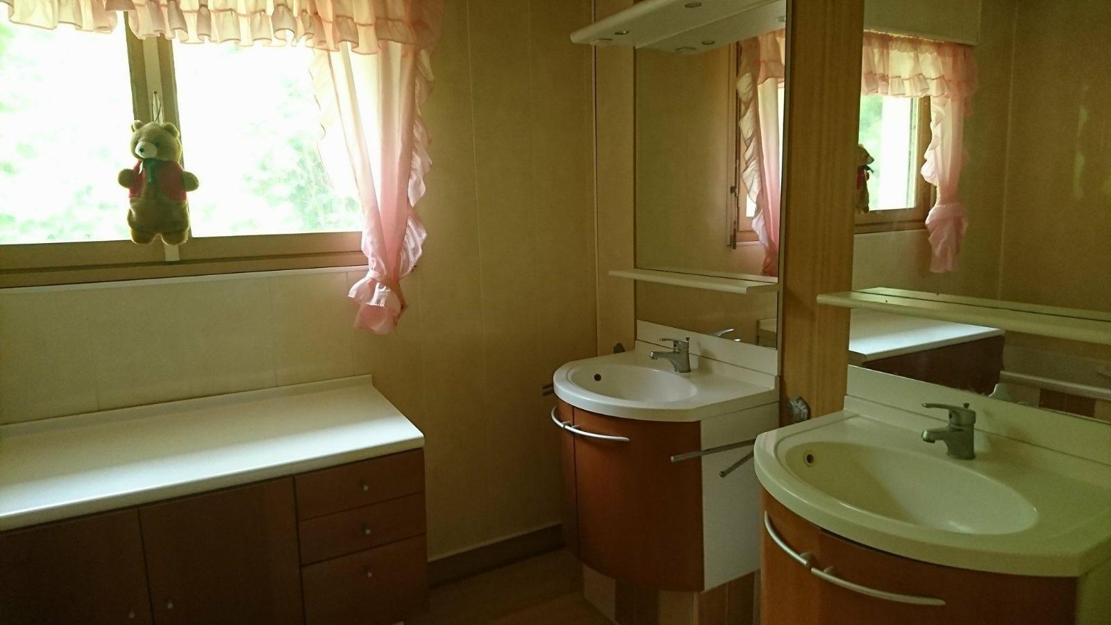 salle de bains rez de chaussée