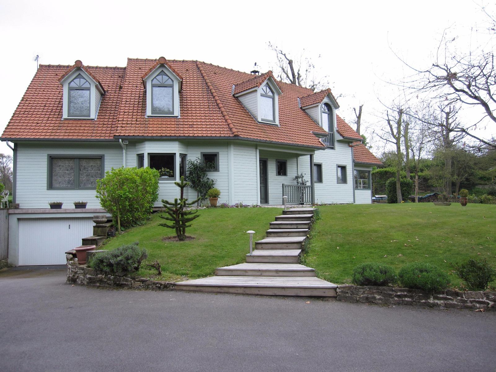 Offres de vente Villa St josse (62170)