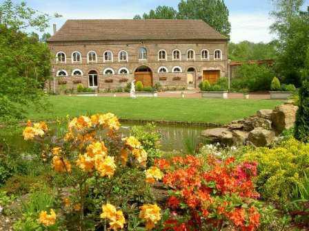 Offres de vente Propriete Auxi le chateau 62390