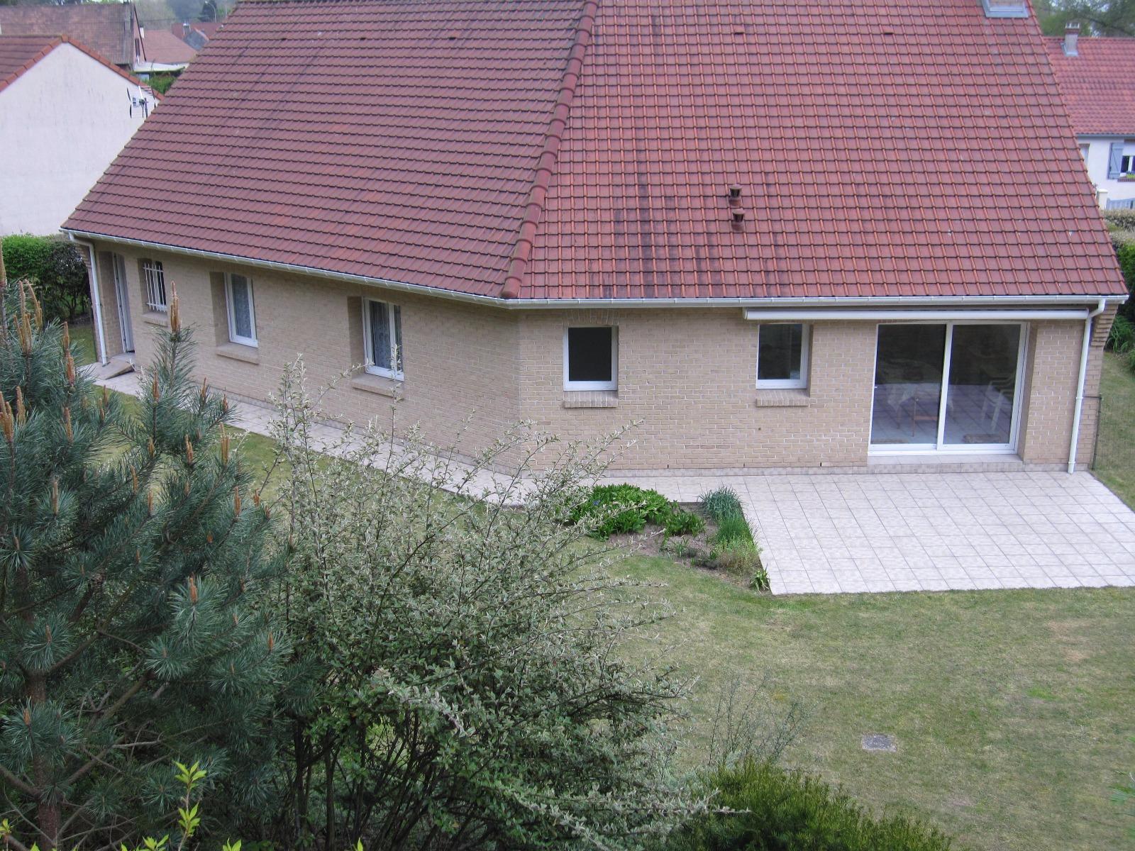 Vente maison/villa 4 pièces merlimont 62155